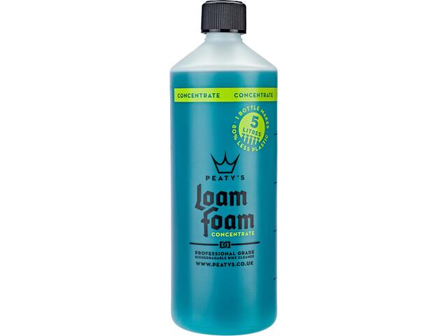 Peaty's Loam Foam Concentrate 1l